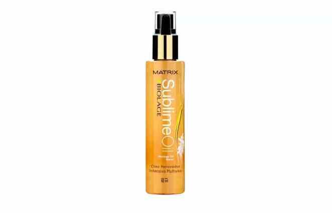 oleo moringa1 - Óleo de moringa hidrata, é antifrizz, dá brilho e faz o cabelo crescer