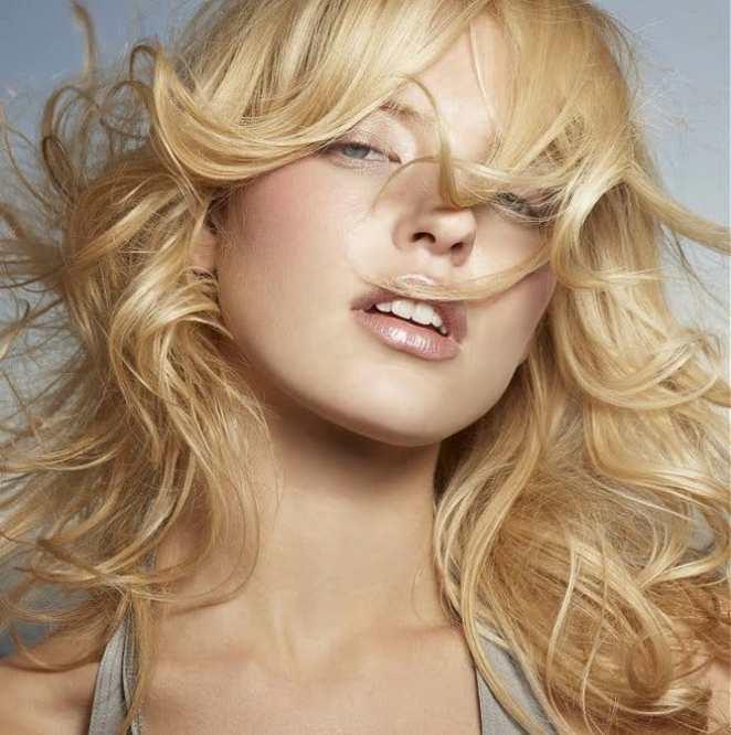 cabelo loiro banho de brilho - O Que Fazer Para O Cabelo Não Emborrachar Após as Luzes?