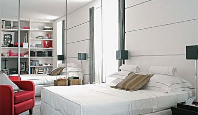 decoracao quarto pequeno fotos - 5 dicas para decorar quartos pequenos