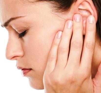 dor de ouvido - Perfuração do Tímpano: Cuidado!