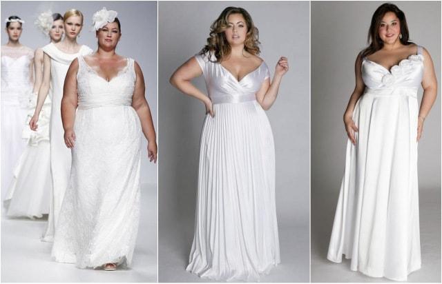 Capturas de tela2 001 - Vestido de Noiva Plus Size: Como Escolher?