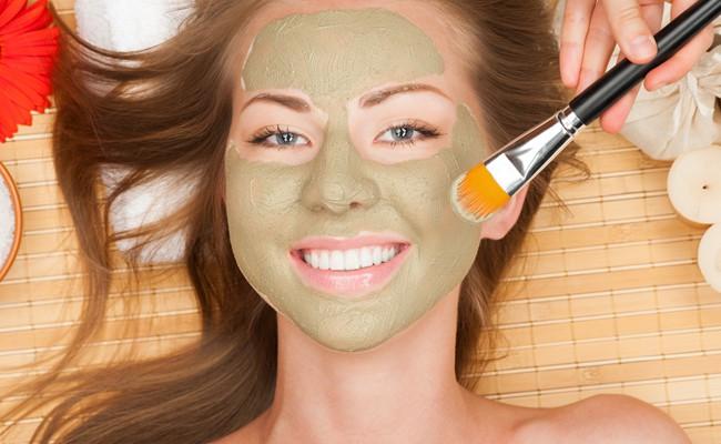 beneficios argila rosto1 - A Argila Indicada Para Cada Tipo de Pele