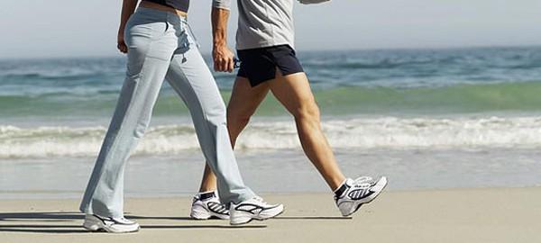 caminhar - Exercícios Para Quem Não Gosta de Academia