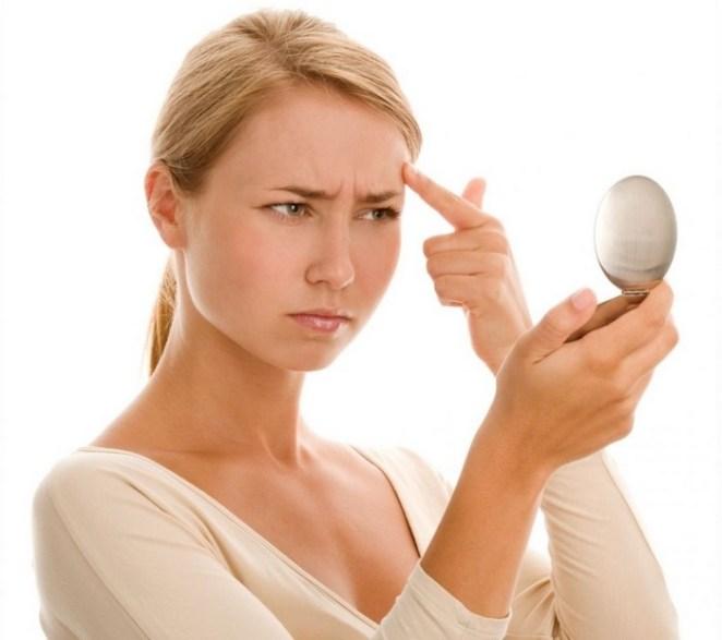 pele estressada - Saiba identificar se a sua pele está estressada