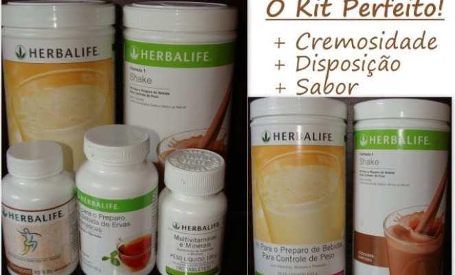 2013 03 012 - HerbaNutrição: Tudo da Herbalife Para a Sua Dieta!
