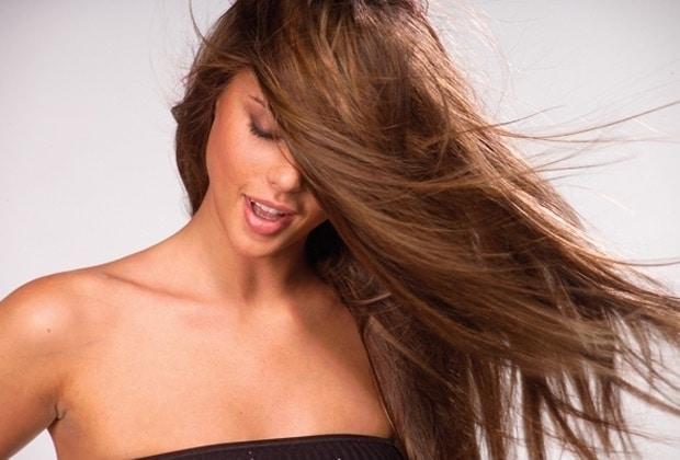 brilho cabelos - Como aumentar o brilho nos cabelos?