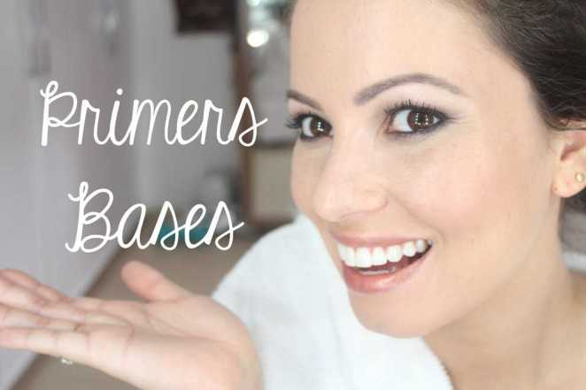 juliana goes pele11 - Favoritos do Momento: Primers e Bases