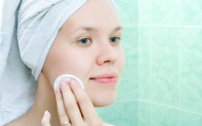 pele oleosa1 - Qual é a maquiagem mais indicada para pele oleosa?