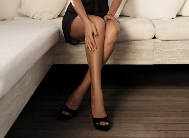 pernas tonificadas - Como ter pernas tonificadas?