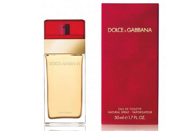 Dolce Gabbana2 - Os maiores lançamentos de perfumes... Escolha o seu!