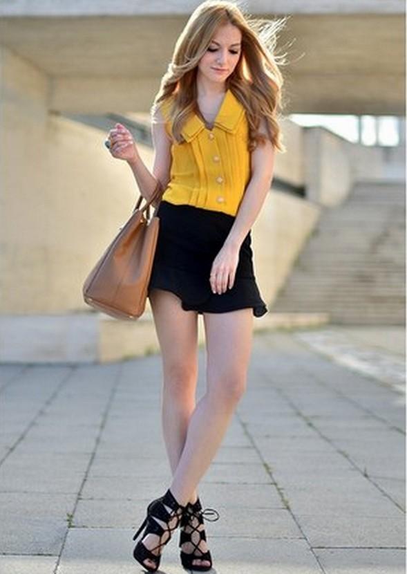 laceup reproducao3 - Moda lace up: as famosas sandálias com amarração