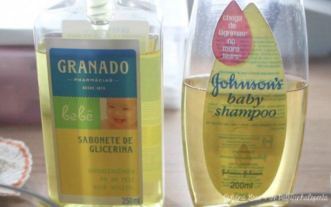 shampoo pinceis - Como Lavar e Higienizar seus Pincéis?