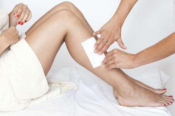DEPILACAO1 - Manchas na pele: conheça as causas e os tratamentos