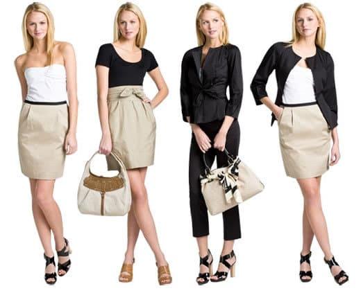 Roupa Social Femininas Moda 2012 1 - Especial festa: inspirações!