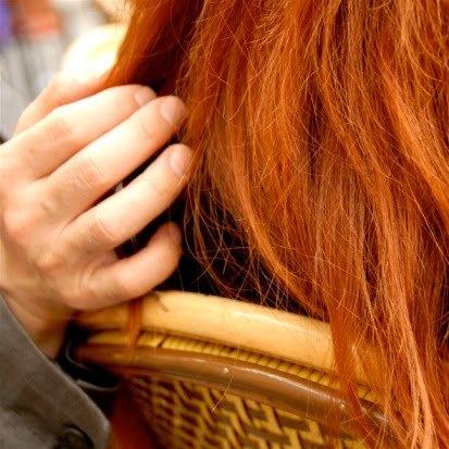 objeto de estudo - Veja como resgatar os diversos tipos de cabelos com o auxílio dos alimentos