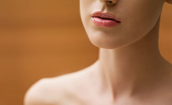 como evitar flacidez pescoco - Algumas dicas que precisamos saber sobre nossa beleza