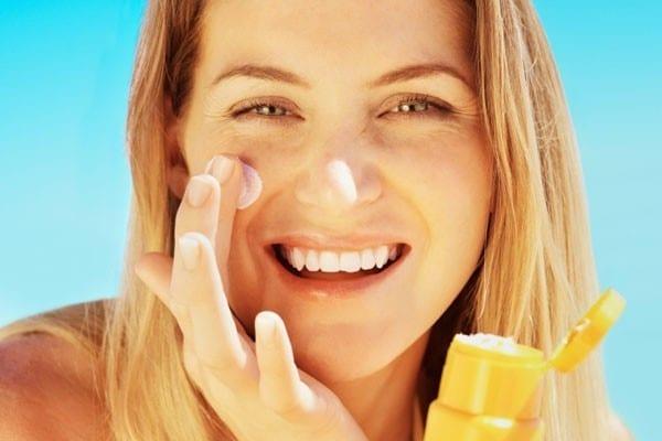 filtro solar - Protetor Solar: acabe com todas as suas dúvidas