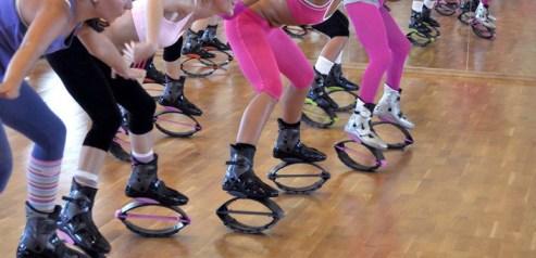 heading group fitness 48 - Não gosta de academia? Aprenda a malhar em casa