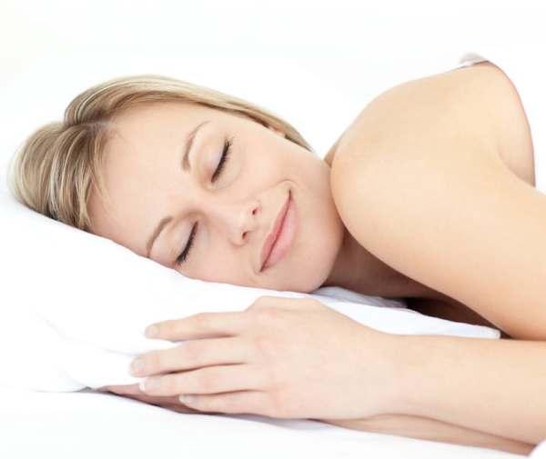 35 - Durma linda para ficar mais linda ainda!