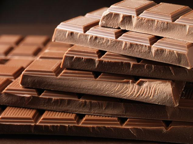 alg chocolate - Alimentos Que Interferem na Absorção do Cálcio!