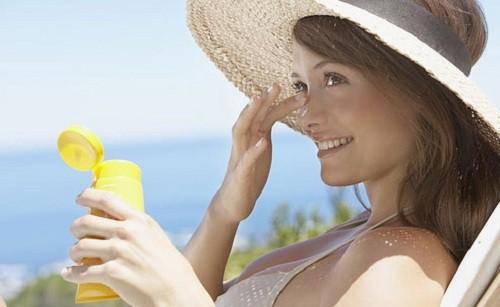 protetor solar como usar1 - Dossiê do protetor solar