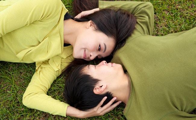 10 coisas sobre as quais casais felizes falam - Quero um amor maior, um amor maior que eu