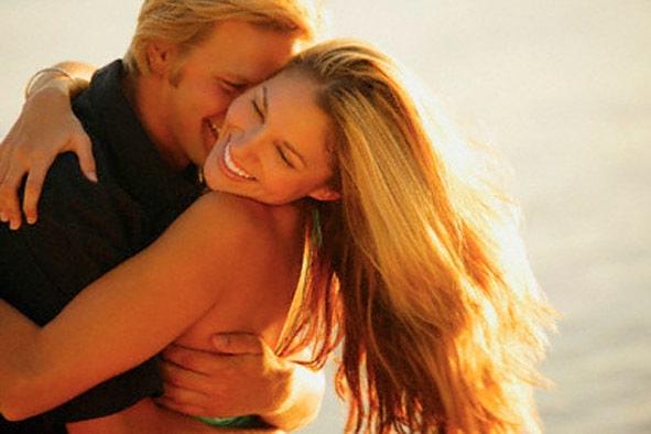 Casal muito feliz - Quero um amor maior, um amor maior que eu