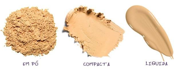 bases - Base aliada: descubra a textura ideal para sua pele