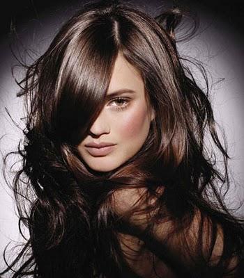 castanha - Tratamento básico e eficiente para seus cabelos
