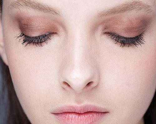 maquiagem 2013 tons terrosos - Aposte nos tons terrosos para a maquiagem