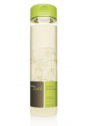 shampoo antirresiduos aliado na limpeza profunda dos cabelos 4 12 307 - Shampoo de Limpeza Profunda - Natura