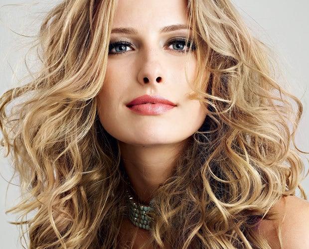 cabelo cacheado tutorial 01 - Truques Para Cuidar do Cabelo Misto