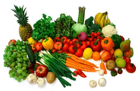 dieta vegetariana - Alerta aos Vegetarianos!