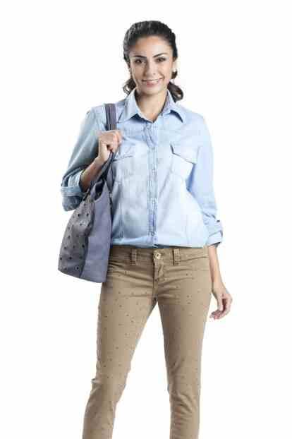 LOOK2 - Super Novidade: fique na moda por muito menos com a Rede Walmart!