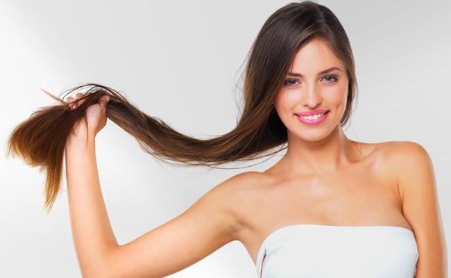 cuidados cabelo comprido - Hidratação X Crescimento