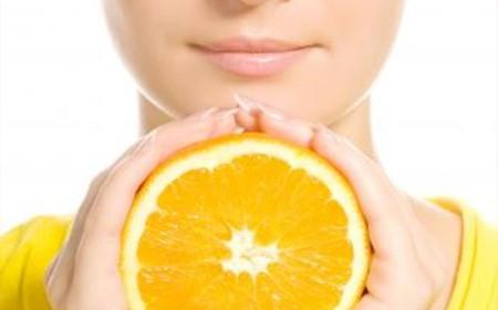 ampola vitamina c - Vitamina C Faz Milagres Pela Pele!
