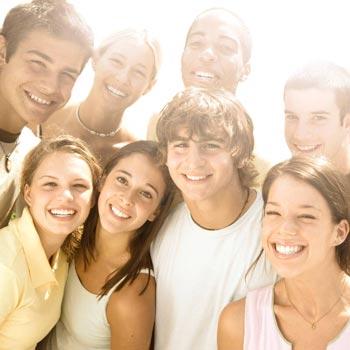 jovens - Na casa dos 20 anos, o que aprendemos para a vida?