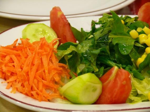 qual a dieta ideal para emagrecer 1 1 4141 - 6 Dicas Pra Evitar o Inchaço