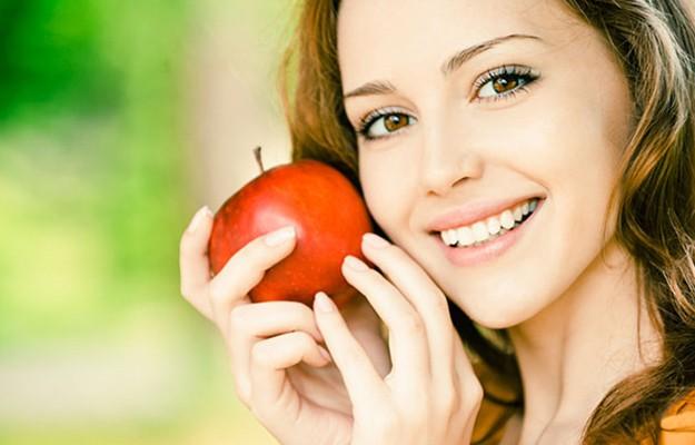 alimentacao saudavel pele bonita 2021223 - Alimentação que Combate o Envelhecimento!