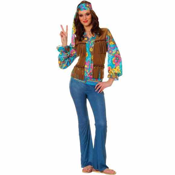 Moda Hippie no Brasil - Estilo Hippie: como usar