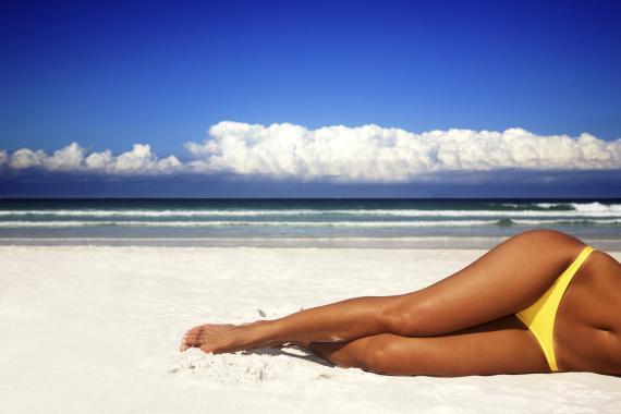 uma pele bronzeada sem praia 5 69 - Métodos de Bronzeamento de Pele