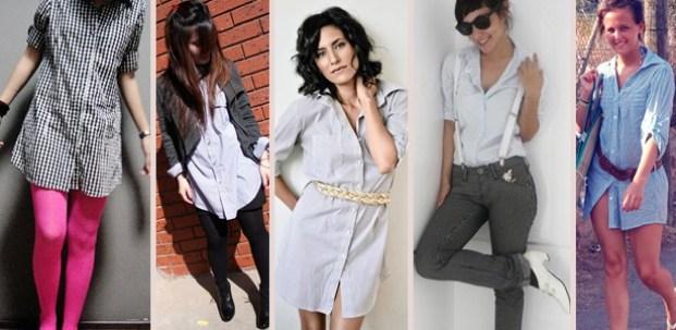 blusas3 - Camisas masculinas: Como usar?