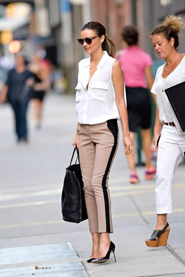 los mejores looks de street style de miranda kerr 865104789 600x - Street Style: Guia de estilo de rua