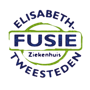 Stempel fusie ETZ. Binnenkort komt het nieuwe logo!