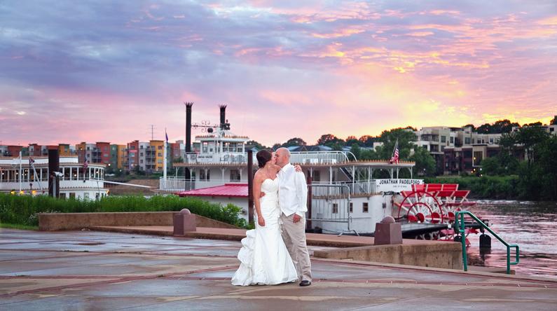 MInneapolis St. Paul Wedding Photographer