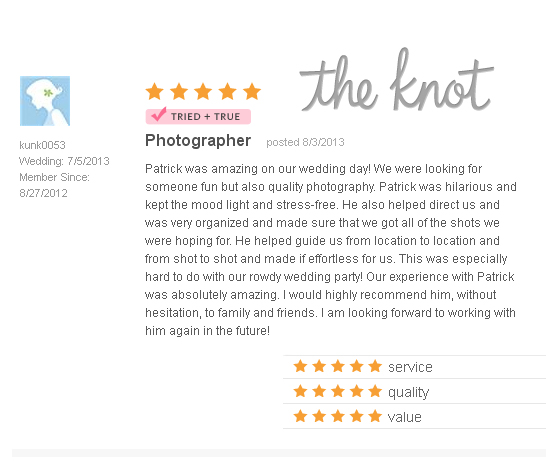 The Knot Best of Wedding Photography Minneapolis St. Paul