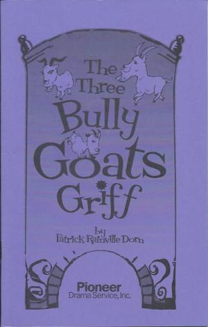 Three Bully Goats Griff Cover