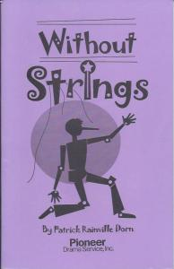 Without Strings Cover