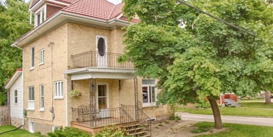 139 St. Vincent Street, Meaford | Listing Broker
