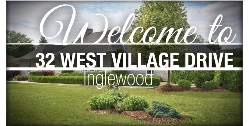 32 West Village Drive, Inglewood | CaledonManor.com